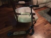 Oxelo Scooter For Sale