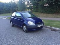 ***TOYOTA YARIS GS 2000 FOR SALE***