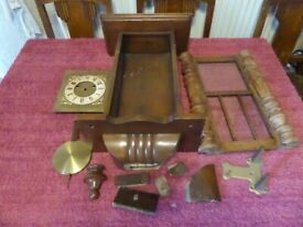 Vienna Clock Case