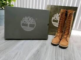 Timberland Boots UK6.5