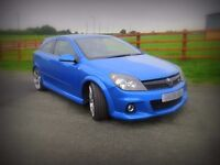 Astra VXR Stage 4 Fully Forged.