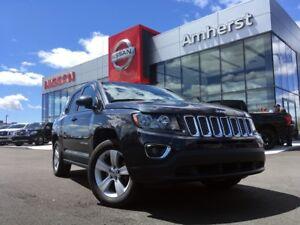 2015 Jeep Compass HIGH ALTITUDE Fantastic Price SUV!