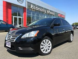 2013 Nissan Sentra 1.8 S Kawartha Lakes Peterborough Area image 9