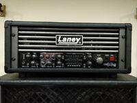 Laney Nexus Tube Bass Head