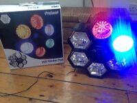 LED STROBE LIGHTING PODS