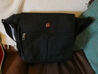 Wenger laptop bag. Brand new + unused
