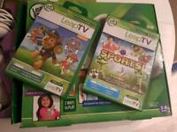 Leap tv bundle