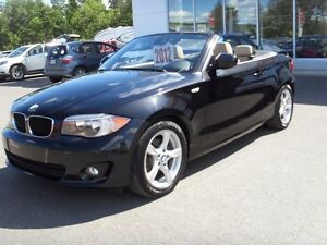 2012 BMW 1 Series 128i CONVERTIBLE