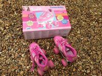 Barbie Rollerboots,