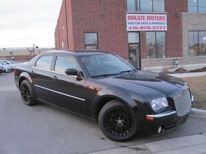 NEW RIMS & TIRES 2008 CHRYSLER 300 LIMITED $7,499 CERTIFIED
