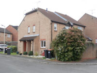 2 Bedroom House in Dunstable with parking and gas central heating