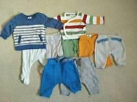 Baby boy newborn bundles
