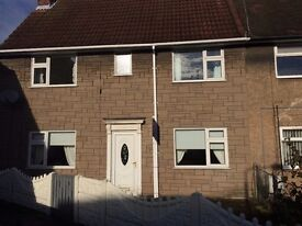 house for rent in clipstone mansfield 3 bedroom