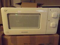 Daewoo Small Microwave