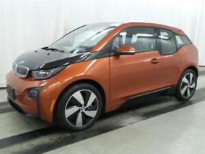 2014 BMW i3 FULLY LOADED MEGGA w/Range Extender