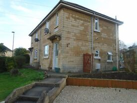 2 comfortable rooms with me. Cosy house near bus stop, Southdown area, Bath.