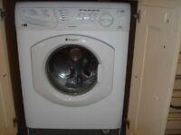Hotpoint WT 540 1400rpm Washing Machine