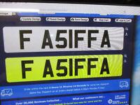 FA51FFA.. reads ASIF or ASIFFA @@@ Bargain @@@