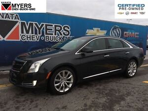 2016 Cadillac XTS ALL WHEEL DRIVE LUXURY MODEL, HEATED LEATHER,