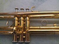 Yamaha Trumpet YTR 2330