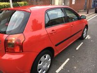 Very good condition,Economical,Ideal for first car,part service history,MOT till February 2017