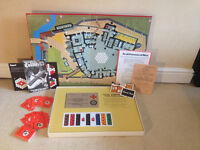 Escape From Colditz - Vintage Retro Original 1970's - 100% Complete
