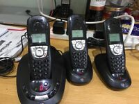 BT SYNERGY Phones