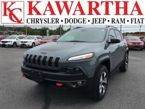 2015 Jeep Cherokee Trailhawk *NOT A RENTAL*