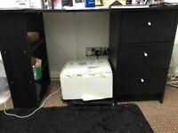 Office Desk Space to Share £250 P/M-E78DA