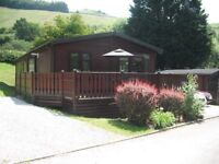 Cosy Holiday Lodge for sale Troutbeck Windermere Bowness Lake District Cumbria