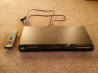 Sony SVP-NS718H DVD player