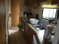 Private sale, very cheap static caravan, east yorkshire, east coast, sea views, beach access