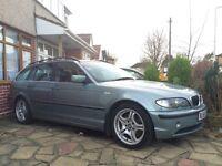 BMW e46 330d 5dr Diesel EstateTouring