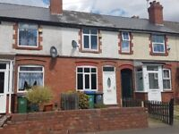 WHITEGATES TO LET 2 BEDROOM 2 LIVING ROOM LARGE TERRACED PROPERTY GREETS GREEN WEST BROMWICH
