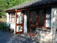 Beautiful woodland cottage,on john fowler sight