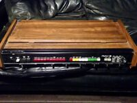 Roland Rhythm 77 drum machine with midi! Rare! One of the earliest Roland, 606 707 808 909