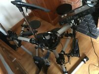 Yamaha DTX500 Series DTX500K Electronic Drum Kit