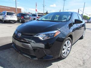 2015 Toyota Corolla LE | ONE OWNER | HEATED SEATS | CAM London Ontario image 3