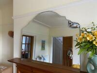 Mantel Mirror from Next