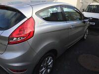 Ford fiesta 2008 1.4 diesel