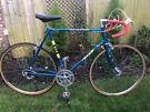 """Vintage 1980's BSA """"Tour de France""""road bike"""