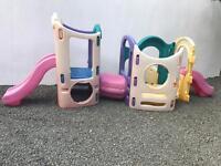 Multi Play Slides