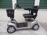 Mobility Scooter CareCo Victory 4mph scooter