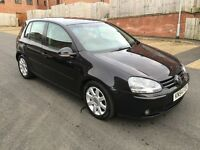 VW GOLF 2004(54) 2.0 GT TDI LEATHER HEATED SEATS 5 DOOR WITH GOOD HISTORY HPI CLEAR