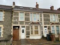 2 lovely rooms in quiet house in Kingswood BS15