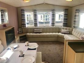 *2017 STARTER HOLIDAY HOME* Static Caravan For Sale on Popular Park in Southport