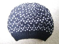 Brand new lady's hat