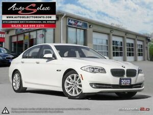 2013 BMW 528i xDrive AWD ONLY 74K! **TECHNOLOGY PKG** CLEAN C...