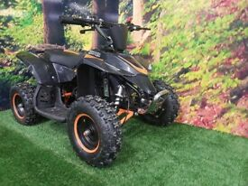 NEW 50CC QUAD BIKES IN STORE COLLECT TODAY SCOT QUADS