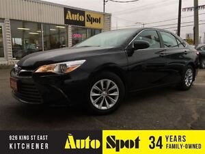 2016 Toyota Camry LE/LOW, LOW KMS./MASSIVE INVENTORY CLEAROUT EV